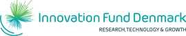 InnovationFundDenmark logo 2014